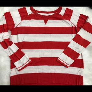 Long Sleeve T-shirt by the Gap